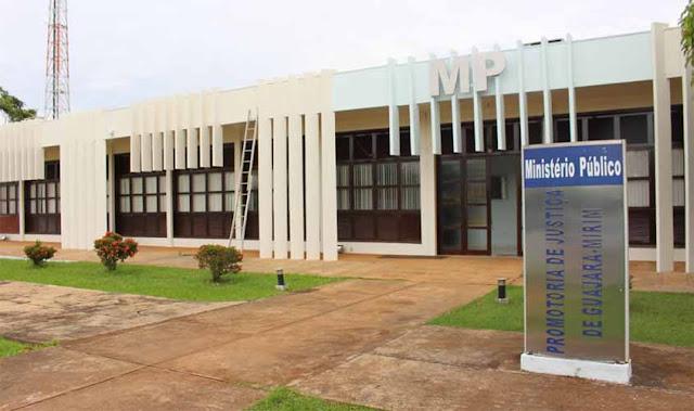 MP em Guajará-Mirim acompanha ações do poder público quanto às cheias na região