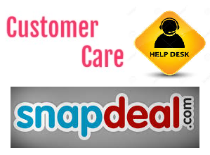 Snapdeal Customer Service Center