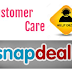 Snapdeal Customer Care Toll Free Number | Snapdeal Customer Care Contact Number