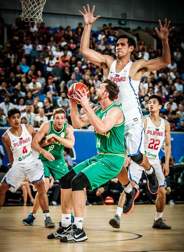 VIDEO: Top 7 June Mar Fajardo highlights vs Australia