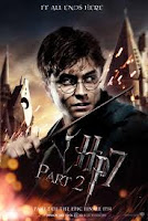 harry potter and the Deathly Hallows Part 2 image
