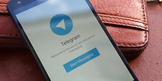 Hati-Hati Dengan Penipuan Yang mengatas namakan center Telegram, WhatsApp, Line