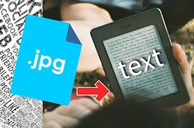 JPG TO TEXT 1 Cara mengubah gambar Jpg menjadi Text