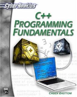 C++ Programming Fundamentals (Cyberrookies Series) pdf free download