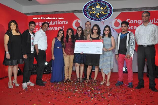 KBC Airtel Lottery Winner 2020