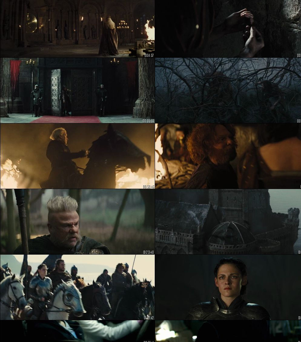 Snow White and the Huntsman 2012 Dual Audio Hindi Download HD at movies500.com