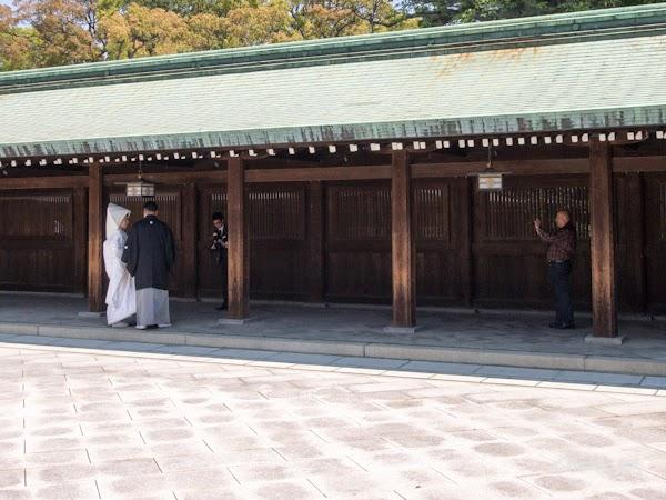 Traditional Japanese Wedding Costume