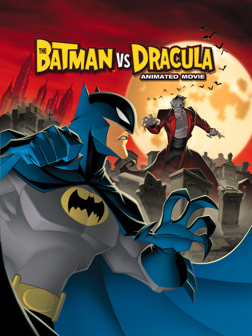 Dracula vs batman latino dating 6