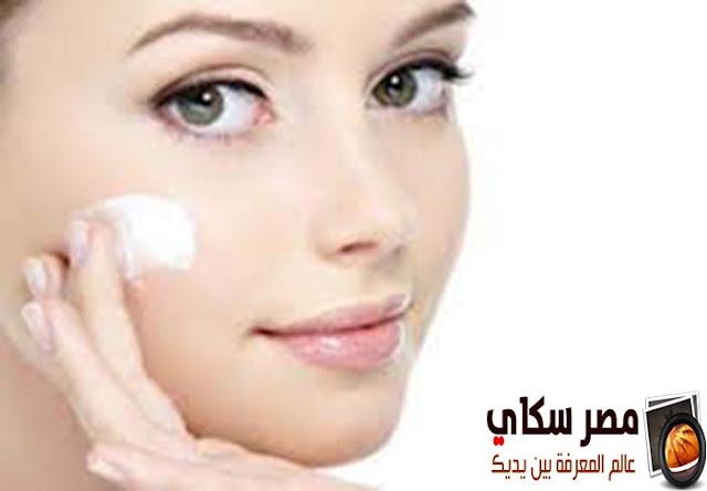 كيفية الحصول على بشرة بيضاء كالبورسلين White skin