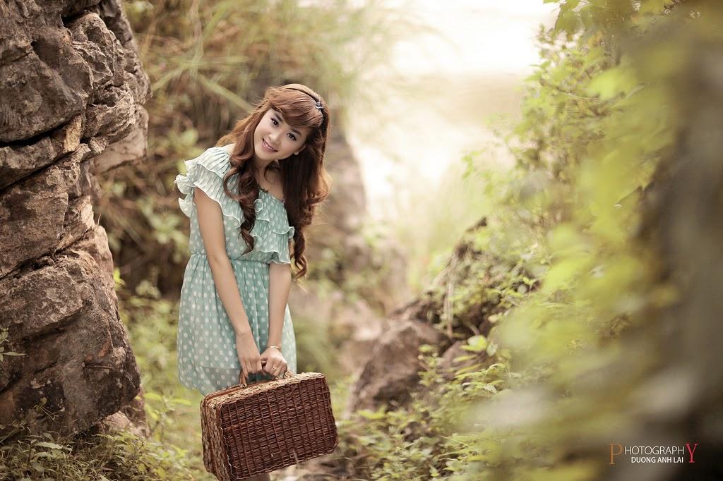 Ảnh đẹp girl xinh Việt Nam chất lượng HD - Ảnh 13