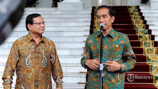 Saling Tunggu Nama Cawapres, Fadli Zon: Kubu Jokowi Lebih Sulit untuk Memilih Cawapres