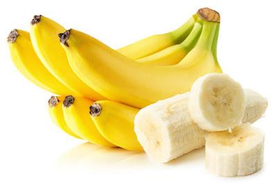 Banana reduz a pressão e melhora o humor