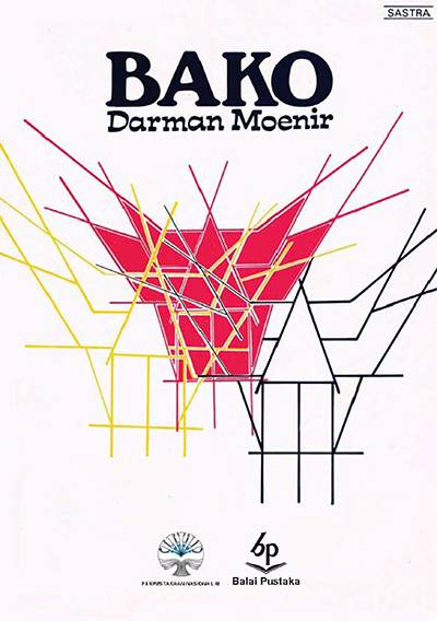 roman terbitan Balai Pustaka sebelum perang dikenal orang sebagai banyak memasalahkan perl Roman Bako karya Darman Moenir