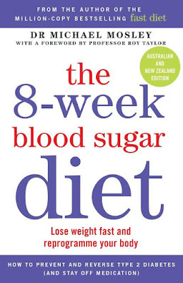 Download Free Book The 8-Week Blood Sugar Diet PDF