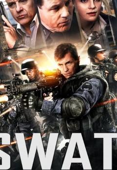 Đội Đặc Nhiệm Bí Danh 887 - SWAT Unit 887