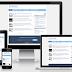 2 Template Premium SEO Friendly Simple Fast Loading Responsive Terbaru Terbaik