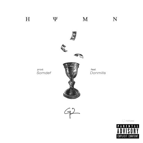 [Single] G2 – HYMN