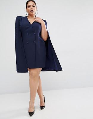 Ideas de Vestidos de Fiesta para Señoras Gorditas
