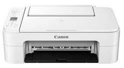 Canon PIXMA TS3122 Treiber Download