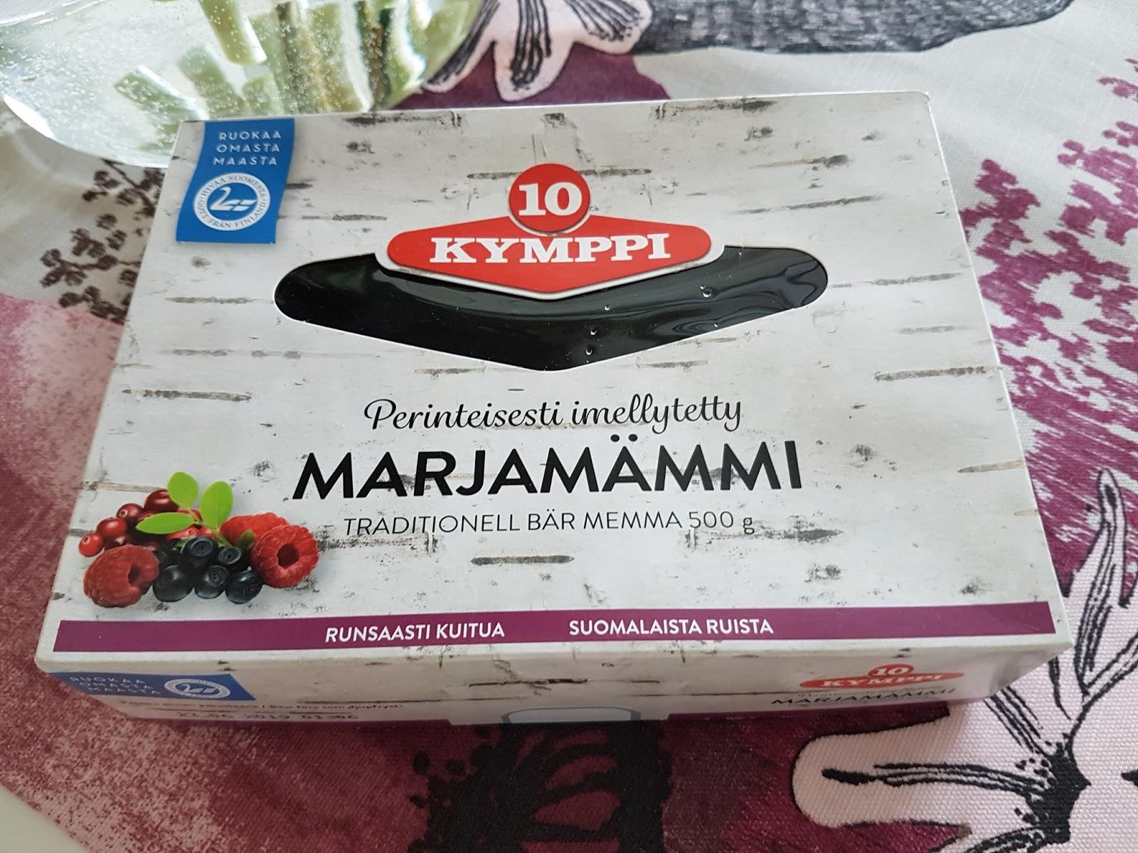 Marjamämmi