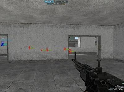 pekalongan Crossfire CITER