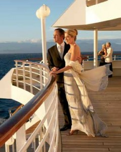 Honeymoon For Couple On Cruise Ship…….. | Ski Beaches and ...