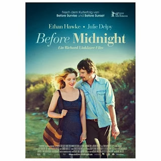 Before Midnight (2013) Full Movie Watch Online