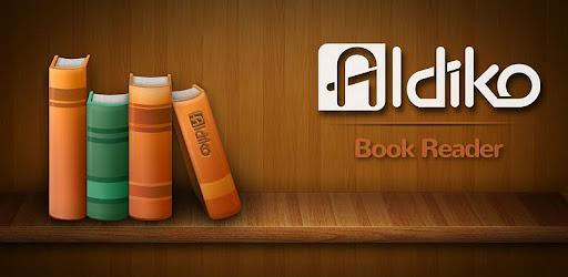 Aldiko book reader premium for android latest version 3. 0. 29.