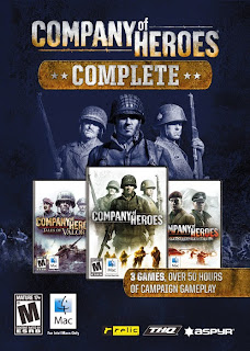 Company Of Heroes Complete Edition (PC)