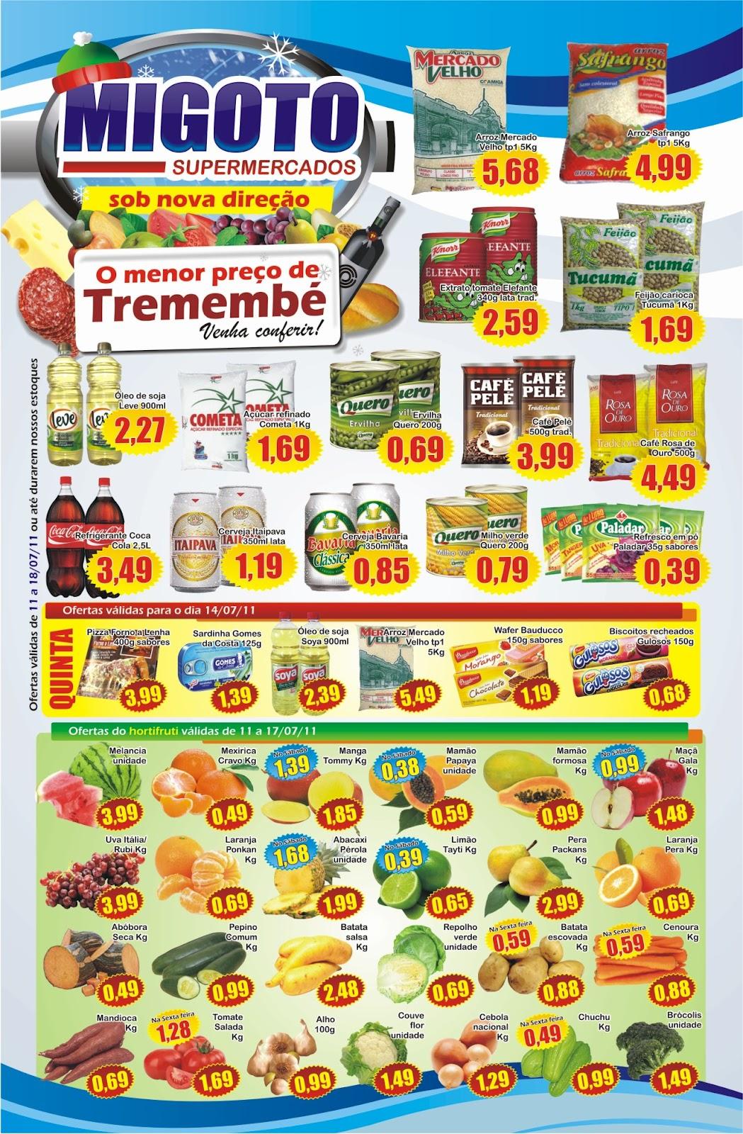 Painel Para Tv No Ático By Jack Móbiles: By Jack Oliveira: Jornal De Ofertas Migoto Supermercados