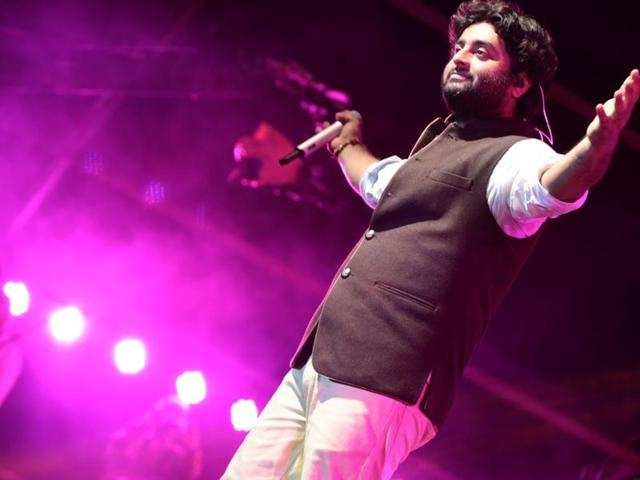 arijit-all-for-one