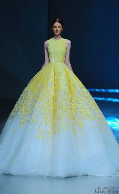 Ngây ngất với những mẫu váy cưới công chúa đẹp lung linh