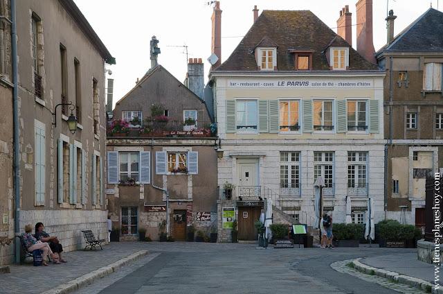 Visitar Chartres lugar con encanto Loira Francia roadtrip viaje