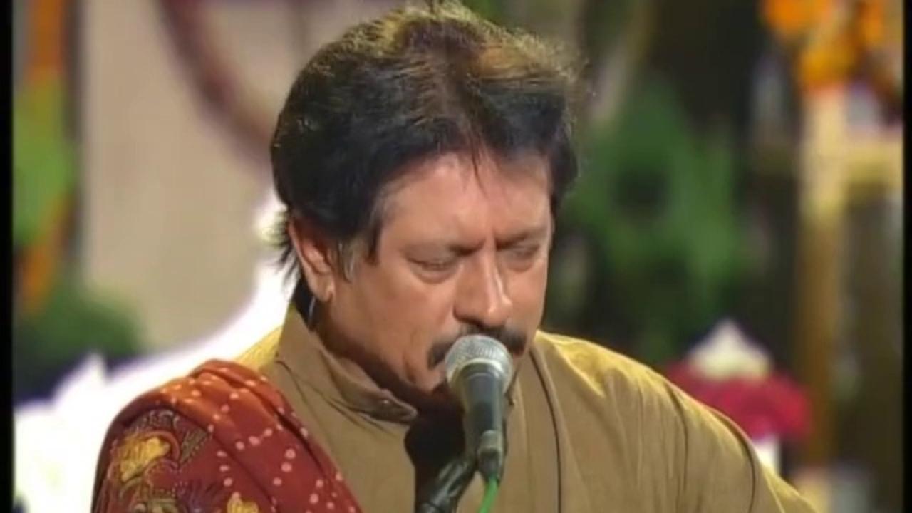 Athola khan song