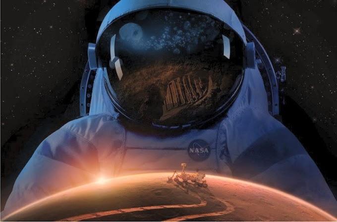 Será que o ser humano poderá mesmo viver no espaço?