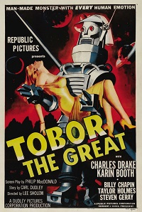 Watch Tobor the Great Online Free in HD