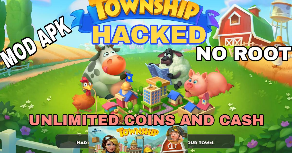 township hack download apk 2018