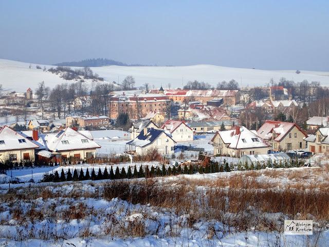 Miejscowość Struga