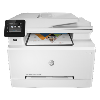 HP Color LaserJet Pro MFP M281CDW printer