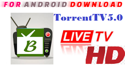 Download TorrentTV5.0 -StreamZ 1.1 Update Android Apk  Watch Live Premium Cable Tv Channel On Android
