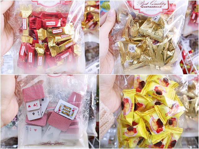 Collage Fotor2 - 熱血採訪│台灣E食館,年貨糖果餅乾禮盒買到剁手手!甜甜價讓你們吃得嘴甜心也甜!