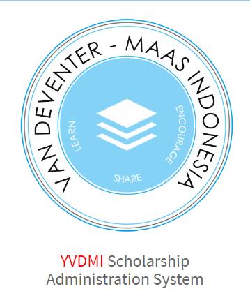 Beasiswa Yayasan Van Deventer Maas Indonesia (YVDMI) 2019 Mahasiswa