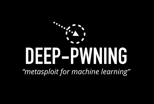 dpwn-splash deep-pwning - Metasploit for Machine Learning Technology