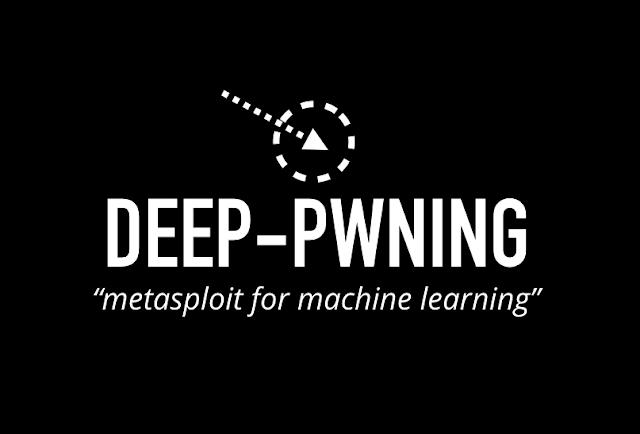 dpwn-splash deep-pwning - Metasploit for Machine Learning Technology