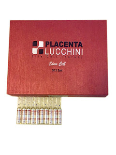 PLACENTA LUCCHINI - LIFE CELL THERAPY STEM CELL