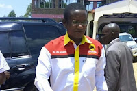 Death strikes as JUBILEE MP collapses and dies after MARAGA's full judgment annulling UHURU's win