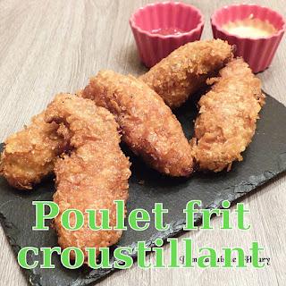 http://danslacuisinedhilary.blogspot.fr/2016/10/poulet-frit-comme-kfc.html