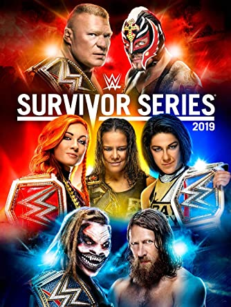 WWE Friday Night Smackdown (20 March 2020) English 250MB HDRip 480p