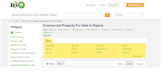 Jiji.ng Commercial Properties For Sale