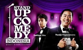 Cara Proses Menjadi seorang Stand Up Comedian yang Sukses